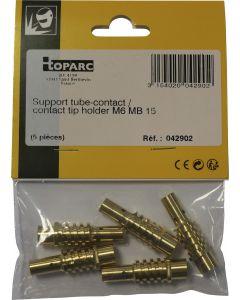 Kontaktsuudmiku hoidja Toparc M6 MB 15