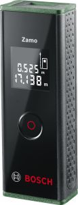 Laserkaugusmõõtja Bosch Zamo III