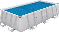 Solarkate basseinile 404 x 201 cm