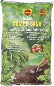 Palmimuld 10 l
