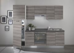 Köögikomplekt Laura 255 cm