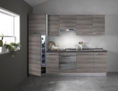 Köögikomplekt Laura 270 cm