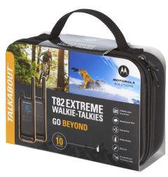 Raadiosaatja Motorola T82 Extreme
