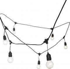 LED-valgussari Jardin, lisakomplekt