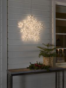 LED-lumehelves