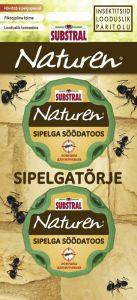 2   Sipelgatõrje söödatoosi Naturen® 2 x 10 g