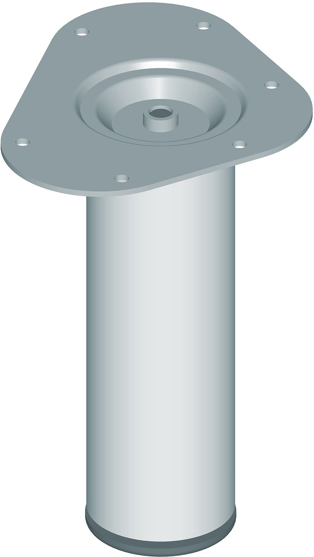 Mööblijalg Element System 200 mm