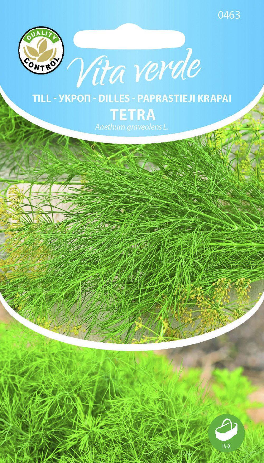 Till Tetra