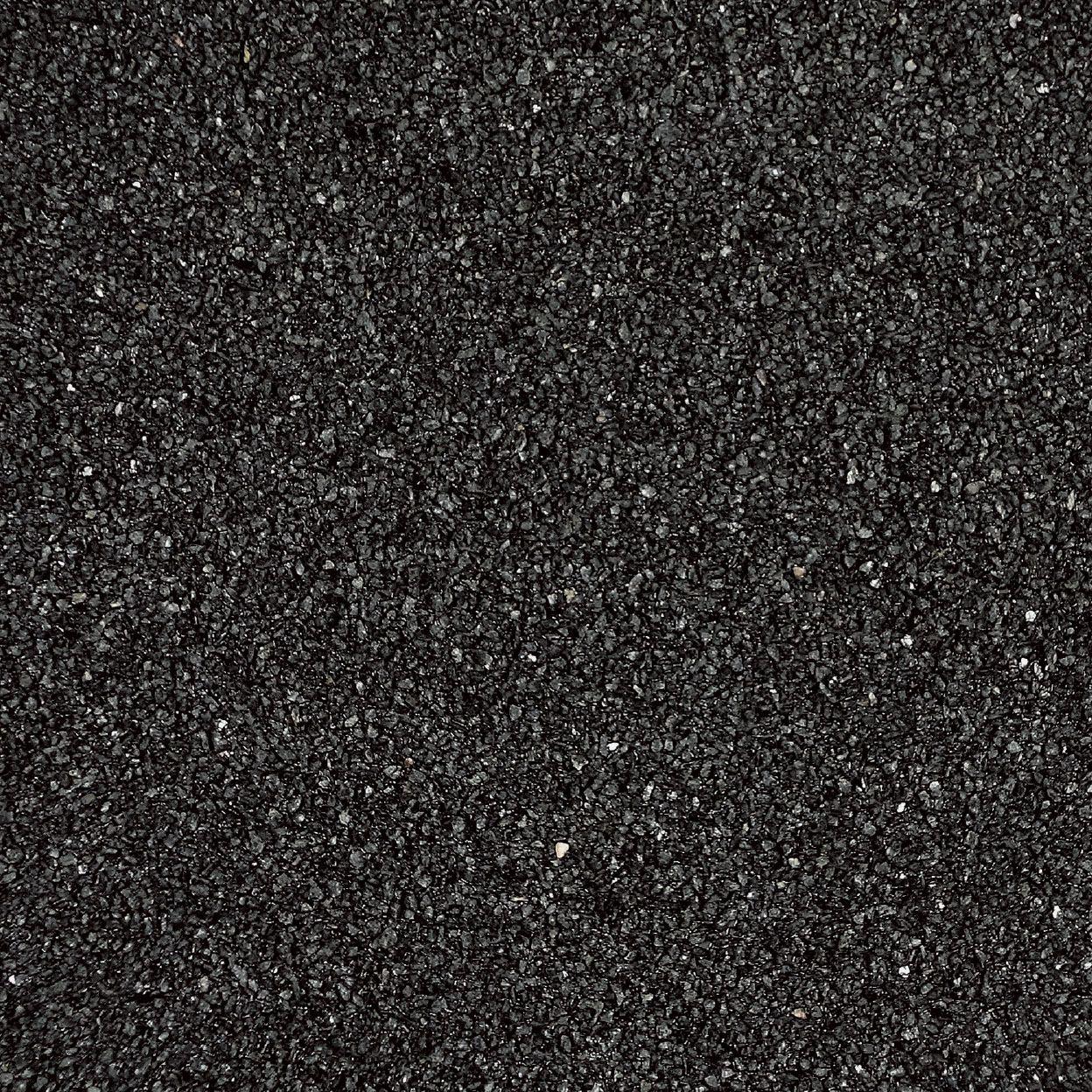 Sokliplaat Tempsi Zoccolo must 35R, 13 x 745 x 1250 mm
