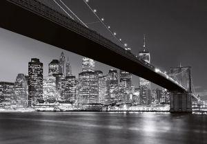 Fototapeet Brooklyn 8-osaline