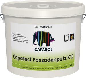 Fassaadikrohv K15 25 kg