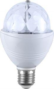 LED-lamp RGB Disco