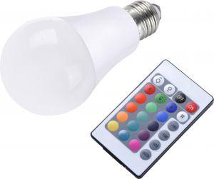 LED-lamp RGBW 7,5 W
