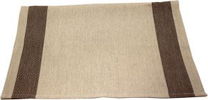 Sauna istumisalus Emendo pruun 40 x 50 cm