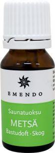 Saunaaroom Emendo mets 10 ml