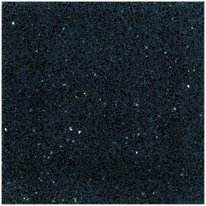 Põrandaplaat Starlight Quarz 30 x 30 cm Must