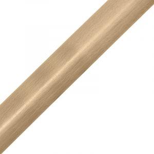 Käsipuu B19, pöök Ø 42mm x 2250 mm