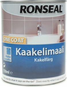 Kahhelkivivärv Kaakelimaali Hall Graniit 750 ml