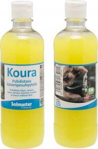 Kätepesugeel Solmaster Koura 0,5 l