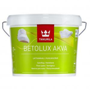 Põrandavärv Betolux Akva