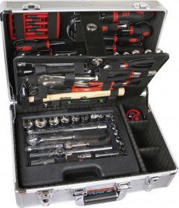 Tööriistakomplekt Alpha Tools Big Box 119-osaline