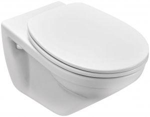 Seinapealne WC-pott Omnia Pro