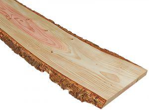 Servamata laud ebatsuuga, laius 260 - 300 mm, pikkus 2000 mm