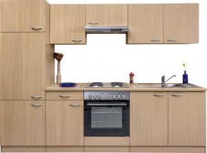 Köögikomplekt Respekta Kiel 270 cm