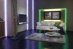 LED-valgusriba RGB