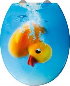 Prill-laud Poseidon Ducky