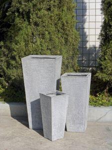 Õuepott Uppsala 18 x 18 x 38 cm