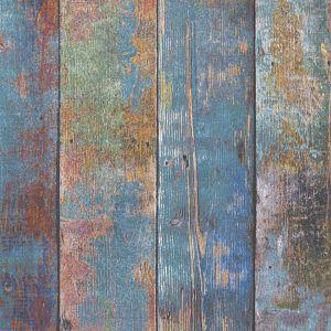 Fliistapeet My Look Nature Vana Puu, sinine
