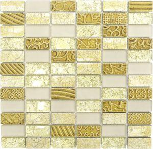 Mosaiik Crystal Mix XCM CRS4 30 x 30 cm