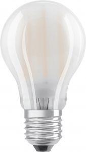 Filamentlamp LED Voltolux, matt 7 W E27