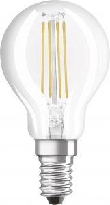 Filamentlamp Voltolux LED 4 W E14