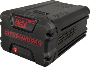 Aku Powerworks PC82B5