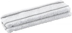 Mikrokiud puhastuslapp Kärcher WV 50 aknapesijale 2 tk