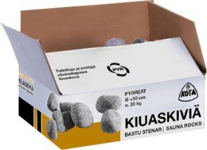 Kerisekivid 15 kg Ø 5 - 10 cm