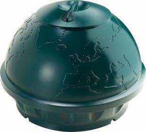 Aiakomposter Globe 310 l Kekkila