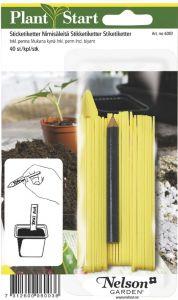 Taimede nimesildid 10 cm