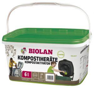 Biolan Kompostiärataja 6 L