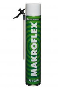 Kõrrevaht Makroflex STD 750 ml