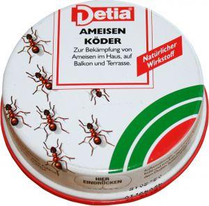 Sipelga söödatoos Detia