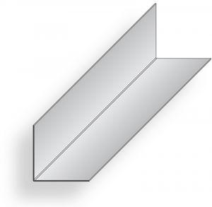 Teraskarkass Profiline L- profiil L30/30 3000 mm 0,55 ZN