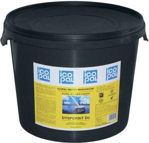 Kummibituumen Icowater Renovator 20 kg