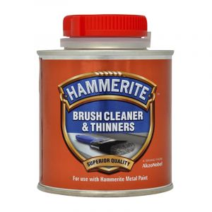 Vedeldi Hammerite Brush Cleaner & Thinners 250 ml