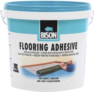 Põrandaliim Flooring Adhesive 5 l