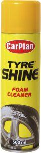 Rehviläige Tyre Shine 500 ml