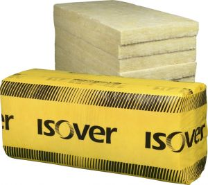 Mineraalvill Isover KL AKU 95 x 610 x 1310 mm