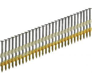 Karkassinael Senco 21° 75 x 2,87 mm